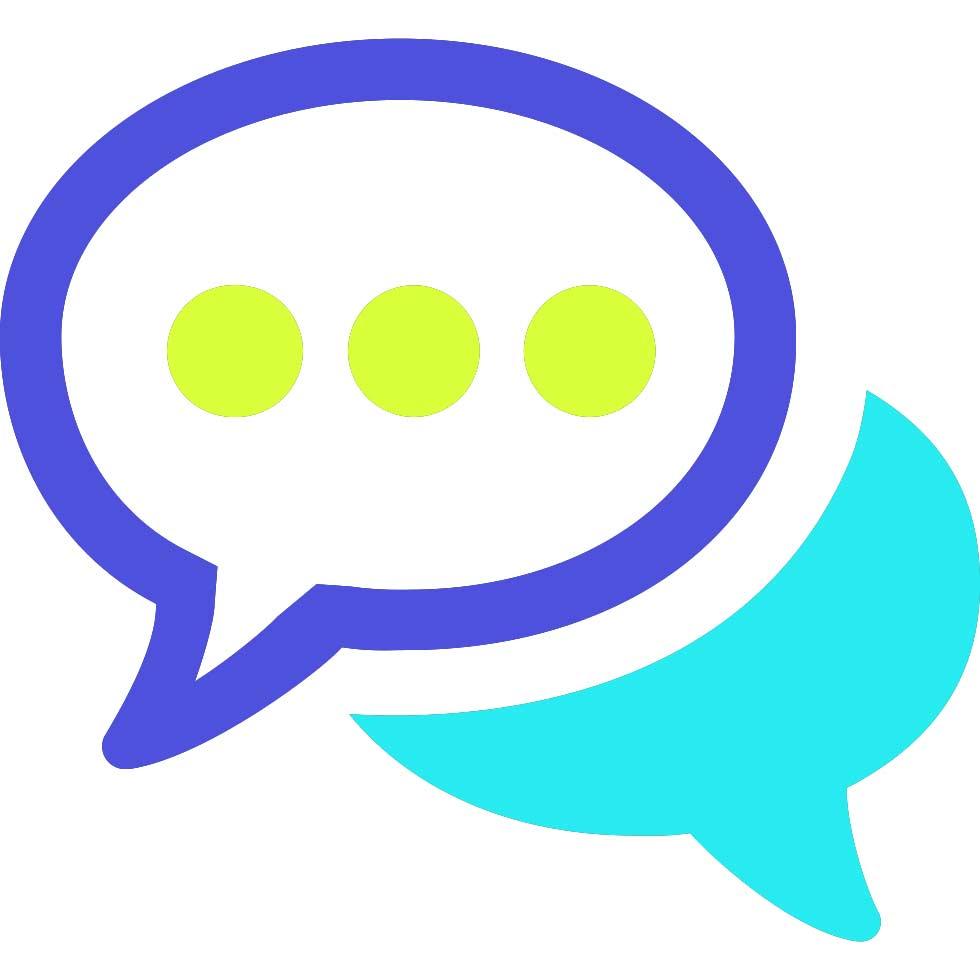 Loja virtual com chat