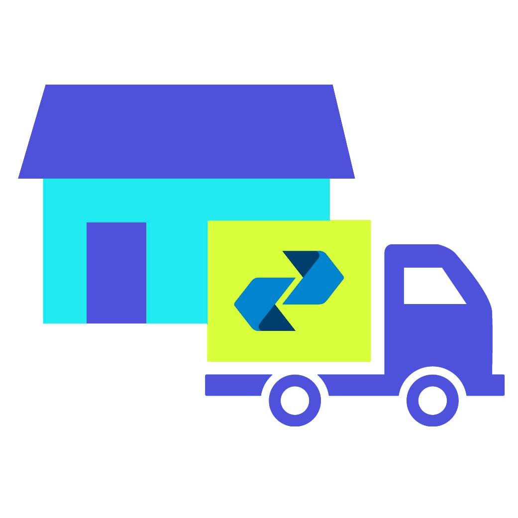 Loja com integração com correios