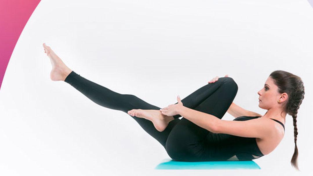 Cia Pilates